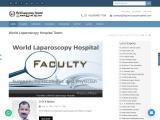 Academic Staffs of World Laparoscopy Hospital