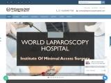 International Institute of Laparoscopic In India, UAE and USA