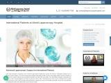 International Patients Services