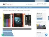 Text Book of Practical Laparoscopic Surgery
