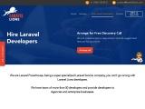 Hire Laravel Developer | Hire Laravel Developers