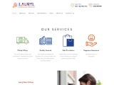 Lauryl – Taintlessness Delivered – Dry Cleaning Services in Hyderabad