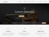 Lawyers Directory USA Legal Listing