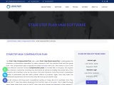 Stairstep MLM Plan – LEAD MLM SOFTWARE
