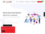Leads Boat – We are Voice of Your Business – Digital Marketing Company