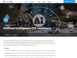 ARTIFICIAL INTELLIGENCE IN E-COMMERCE