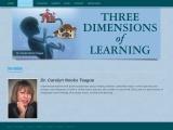 The Author – Dr. Carolyn Nooks Teague
