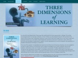 Three Dimensions of Learning – Dr. Carolyn Nooks Teague