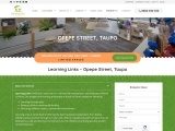 Day Care Centre Taupo, Early education Taupo, Childcare Taupo
