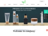 Lechan Packaging, Customized Glass Bottles, Cosmetic Plastic Bottles