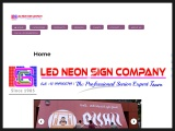 Led Sign Board Manufacturers – Led Non Sign Boards