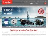 Sanitation Services | Lee Sanitation Limited