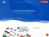 Bulk Email Marketing Services Provider in Delhi – LDM