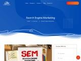 Search Engine Marketing Services Provider in Delhi, India