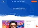 Social Media Marketing Services Provider in Delhi