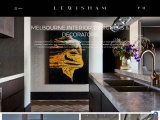 Lewisham Interiors offer the complete interior design and decoration service and will create design