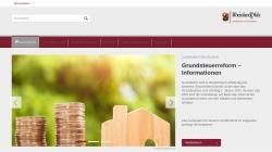 www.lfst-rlp.de Vorschau, Landesamt für Steuern