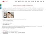 Work From Home contact center solution