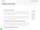 Corporate Branding Services | Brand Consultant India Libcom