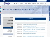 Indian Stock Market Daily Update