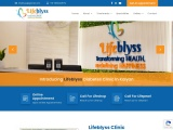 Find the Popular Diabetes Clinic in Kalyan | Lifeblyss Clinic