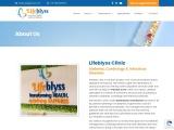 Best Diabetes Clinic in Kalyan | Lifeblyss Clinic