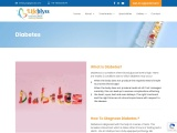 Get the diabetes checkup in kalyan | Lifeblyss