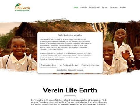 Verein Life Earth