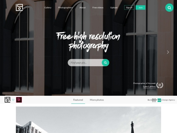 Life of pix - 15 Free Website for Quality Free Copyright Images 2020