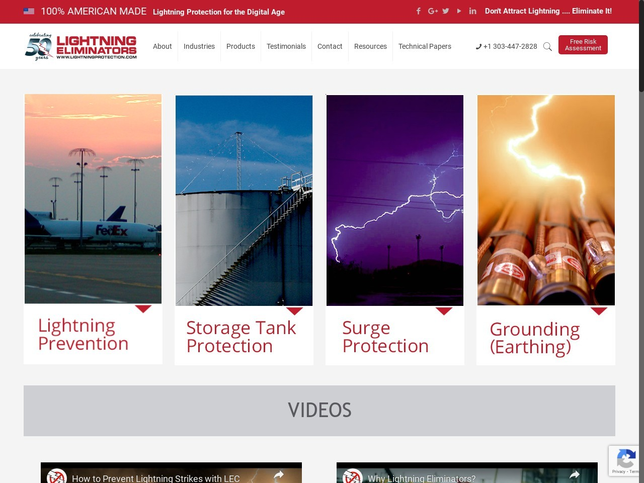 Things You Should Know About Lightning Protection Systems