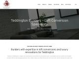 Builder Teddington   Lindpro Ltd