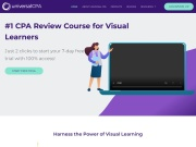Universal CPA Review coupon code