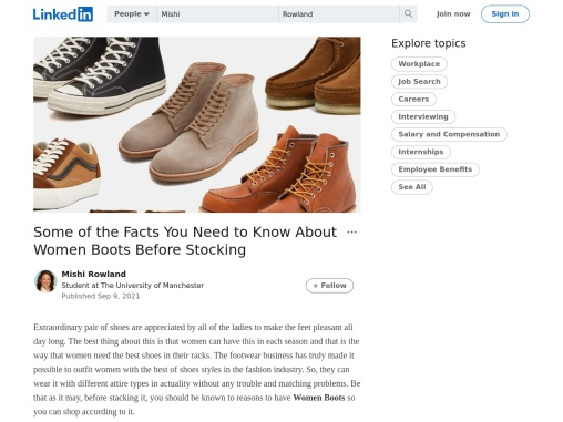 Wholesale Womens Shoes And Boots – Guide To Buy Wholesale Womens Shoes And Boots In Uk!