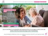 elder care agency uk
