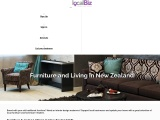Furniture and Living in New Zealand