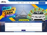 Sell your used cars in Canberra and get cash up to $20000