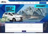 Cash for cars Sydney, Australia