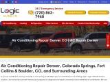 Professional Air Conditioning Repair in Denver, CO