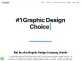 Logo design india Company | Logopie