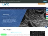 PRP Treatment for Hair Loss in London