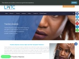 Traction Alopecia Treatment in London – LHTC