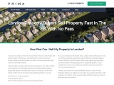 Sell Property Fast In London Property Buyers United Kingdom