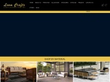 India's Luxury Outdoor Furniture Manufacturer
