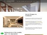 Commercial interior designer coimbatore – Loremdesigns