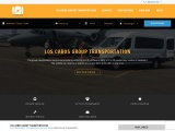 Looking for Private Hire Airport Transfers Cabo San Lucas