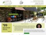 Best Dentist in Campbell, CA | Lotus Dental Group