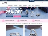 Love Wedding Bands – Stunning Diamond Jewelry, Love it or Leave it