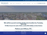 Palma Law Offices, P.C. in Lowell, Massachusetts