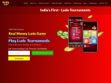 Play Multiplayer Online Ludo Game