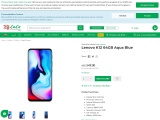 Get  online Lenovo Smartphone Lulu hypermarket UAE
